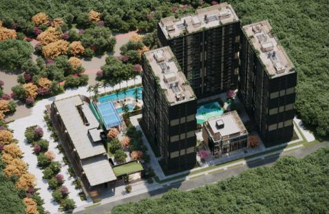 Gran Lanzamiento Nacional de +HOUSE CAUJARAL, el proyecto de inversión inmobiliaria más ambicioso de los últimos 30 años en la Región Caribe.